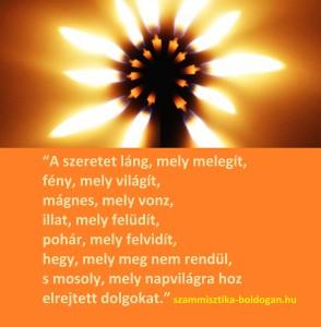 szeretet, idézet
