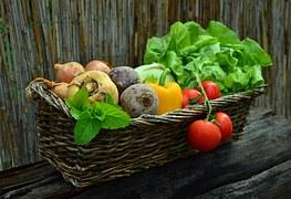 diétás vacsora (2.nap)