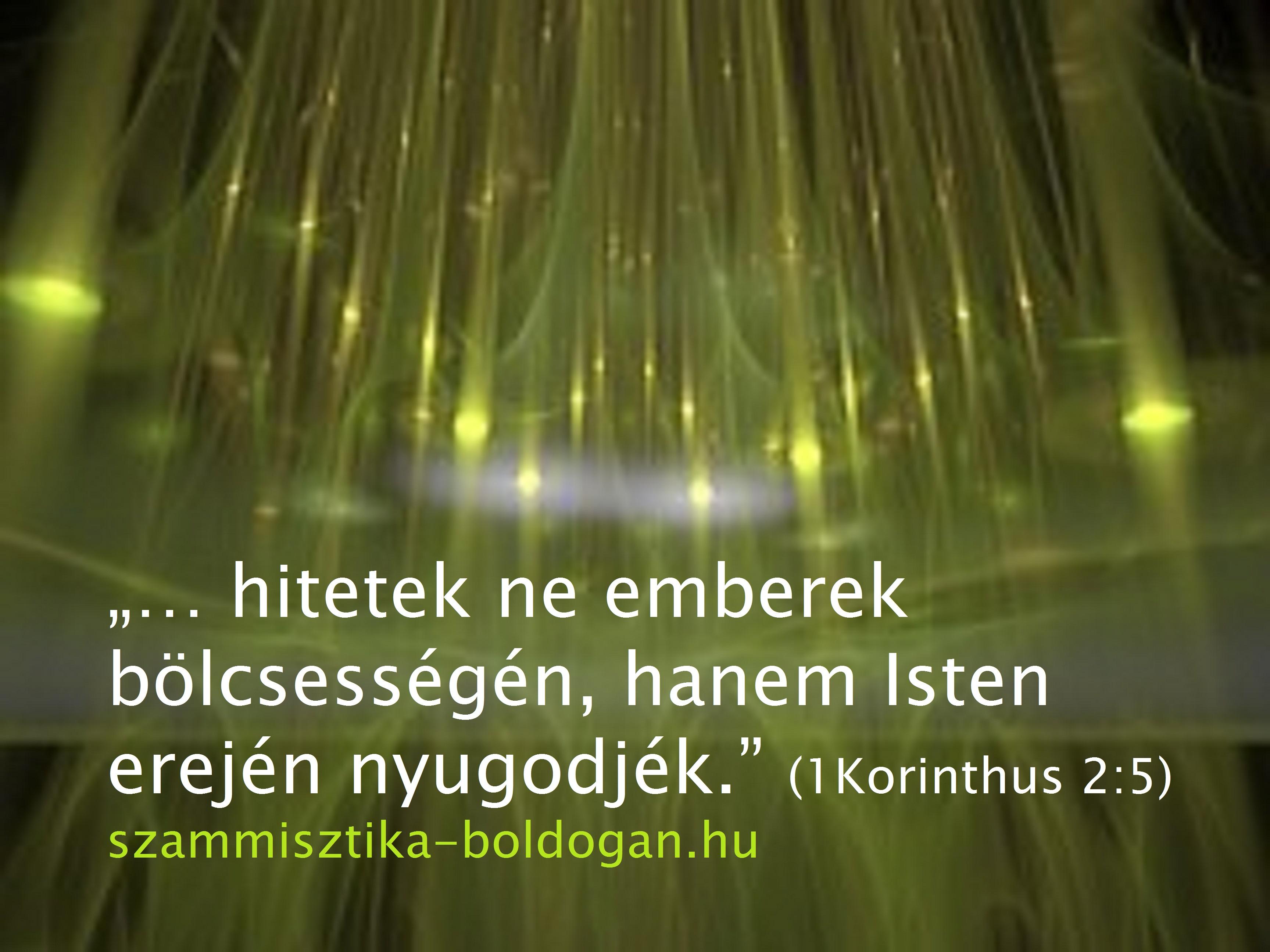 Isten, hit idézet